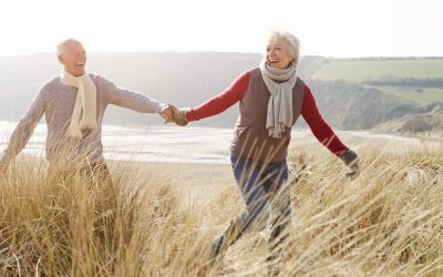 Keeping the spine healthy as you age