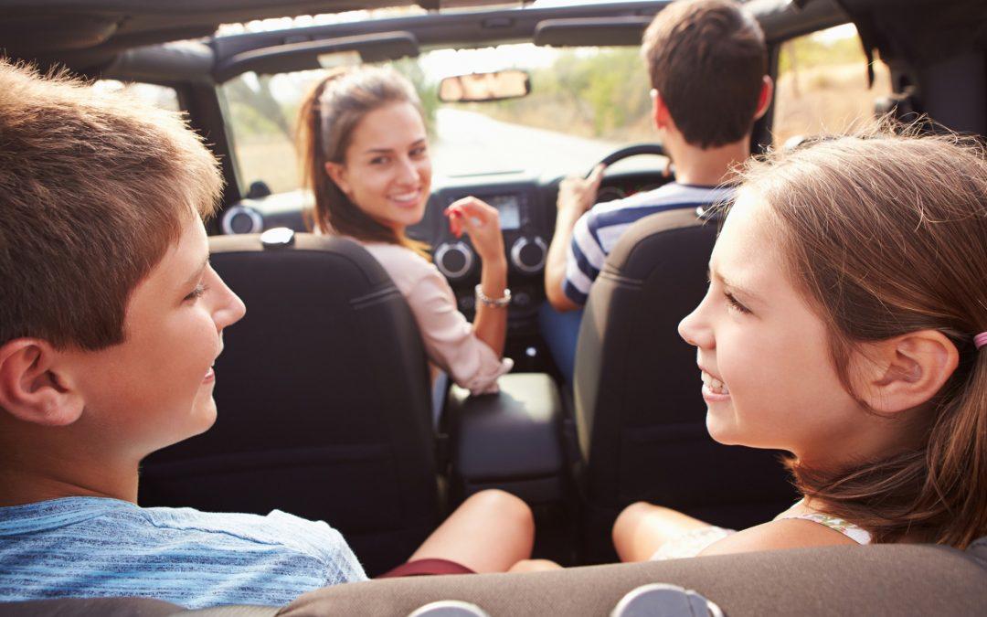 Travel Tips to Avoid Back & Neck Pain