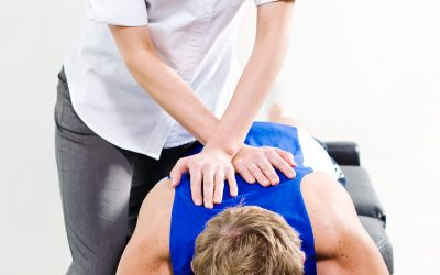 'CHIRO CAN HELP' WITH AUSTRALIA'S BACK PROBLEMS